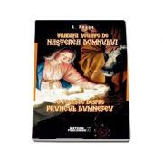 Traditii legate de Nasterea Domnului - O poveste despre pruncul Dumnezeu (A. Pascu)