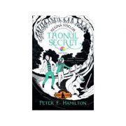 Tronul secret. Regina viselor volumul 1 - Peter F. Hamilton