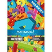 Matematica - culegere clasa a III-a