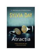 Atractia. Seria Crossfire - Sylvia Day