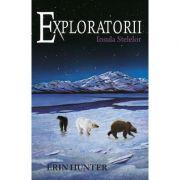 Exploratorii. Cartea a VI-a: Insula stelelor - Erin Hunter