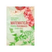 Matematica pentru performanta clasa a VI-a (Ioan Dancila)