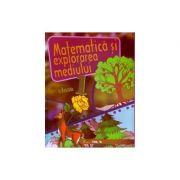 Matematica si explorarea mediului clasa I ( Alexandrina Dumitru )