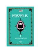 Persepolis (vol. 1) - Marjane Satrapi