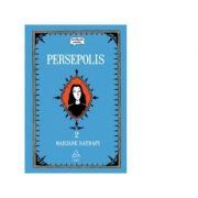 Persepolis (vol. 2) - Marjane Satrapi