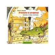 Printesa si dragonul - Robert Munsch