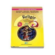 Manual pentru clasa a V-a Religie - cultul romano-catolic ( contine varianta digitala )