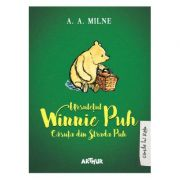 Ursuletul Winnie Puh. Casuta din strada Puh - A. A. Milne