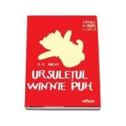 Ursuletul Winnie Puh. Cartile de aur ale copilariei - A. A. Milne