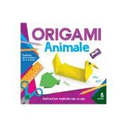 Animale – origami