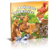 Animale salbatice - Catalin Nedelcu