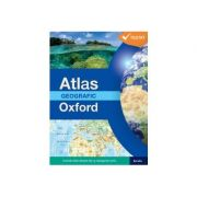 Atlas geografic Oxford