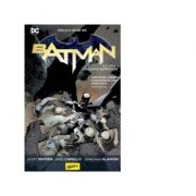 Batman 1. Conclavul bufnitelor - Scott Snyder, Greg Capullo