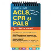Ghid clinic de buzunar: ACLS, CPR, PALS