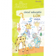 Auxiliar pentru clasa I - Jocul educativ LÜK – Vara