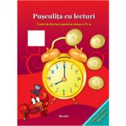 Pusculita cu lecturi clasa a IV-a (C. Istrate, M. Koszorus, D. Măcean, N. Todoran)