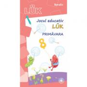 Auxiliar pentru clasa I - Jocul educativ LÜK – Primavara