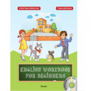 English workbook for beginners - Cristina Drescan