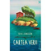 Cartea verii - Tove Jansson
