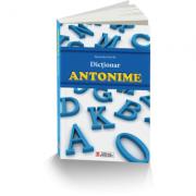Dictionar de antonime - Alexandru Emil