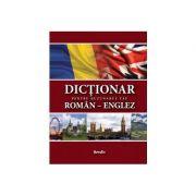 Dictionar roman – englez