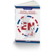 Dictionar roman-englez, englez-roman - Florin Musat