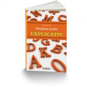Dictionar explicativ scolar - Alexandru Emil