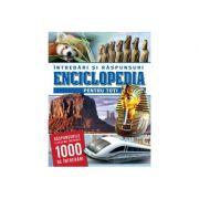 Enciclopedia pentru toti: intrebari si raspunsuri
