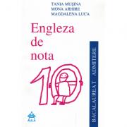 Engleza de nota 10 (editia a III-a ) 85 de teste