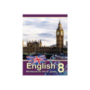 English – 8 - C. Drescan, M. Negrea