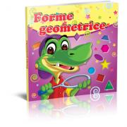 Forme geometrice - Maftei Vasile
