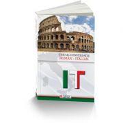 Ghid de conversatie roman-italian - Camelia Chirea