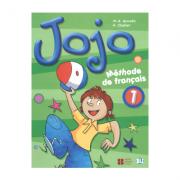 Jojo 1 Livre de l'eleve ( H Challier, M A Apicella )