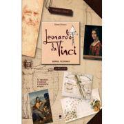 Leonardo Da Vinci. Geniul vizionar - Larousse
