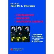Cardiomiopatii - Miocardite - Insuficienta cardiaca