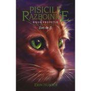 Pisicile Razboinice. Noua profetie. Cartea a IX-a: Zori de zi - Erin Hunter
