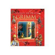 Povesti de fratii Grimm
