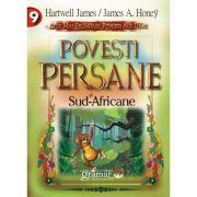 Povesti persane si sud-africane