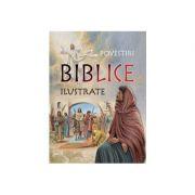 Povestiri Biblice ilustrate