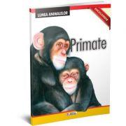 Primate. Enciclopedie