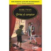 Print si cersetor - Mark Twain