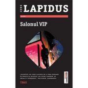 Salonul VIP - Jens Lapidus