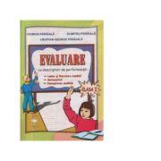 Evaluare cu descriptori de performanta. Clasa I - Dumitru Paraiala, Viorica Paraiala, Cristian-George Paraiala