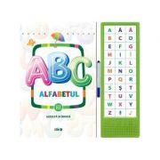 ABC Alfabetul. Asculta si invata