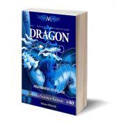 Aripile Albastre 1 DRAGON - Anamaria Borlan