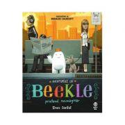 Aventurile lui Beekle, prietenul neimaginar - Dan Santat