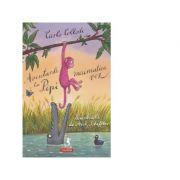 Aventurile lui Pipi, maimutica roz - Carlo Collodi