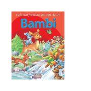 Cele mai frumoase povesti clasice - Bambi