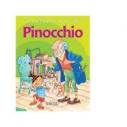 Cele mai frumoase povesti clasice - Pinochio