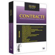Contracte. Legislatie, jurisprudenta, modele adnotate (Vasile Nemes)